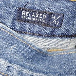 Tommy Hilfiger Jeans - Tommy Hilfiger Men's Relaxed Jeans